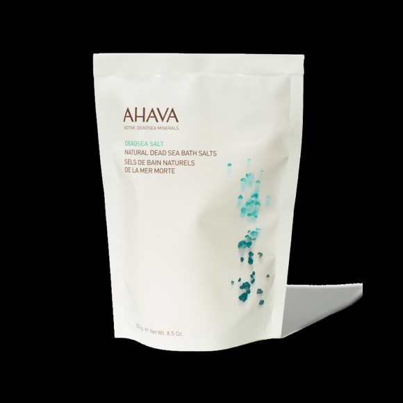 Ahava Deadsea Bath Salts